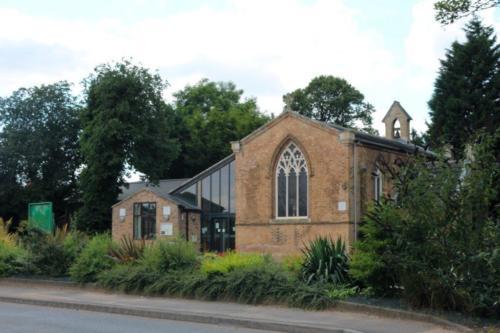 Auckley Parish Church and Community Hall