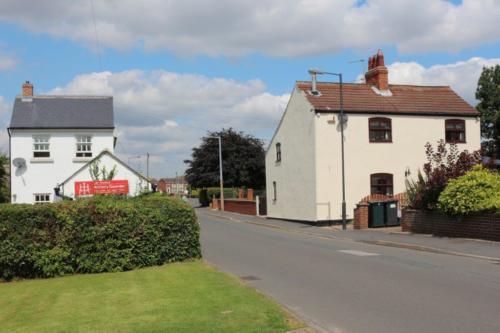 Cottages Ellers Lane Auckley