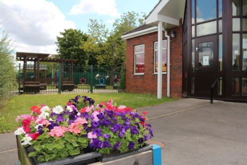 Hayfield Lane Primary School Parish