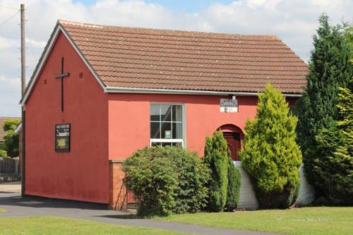 Methodist Chapel Auckley