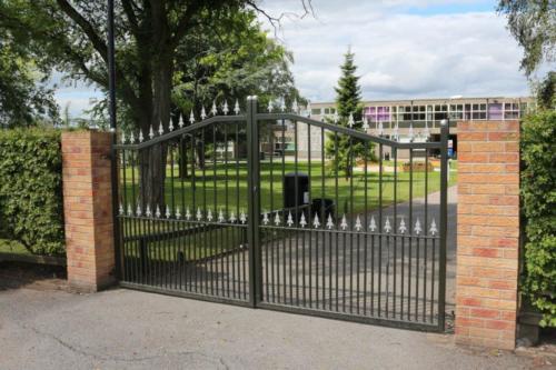 The Hayfield School Hurst Lane Auckley